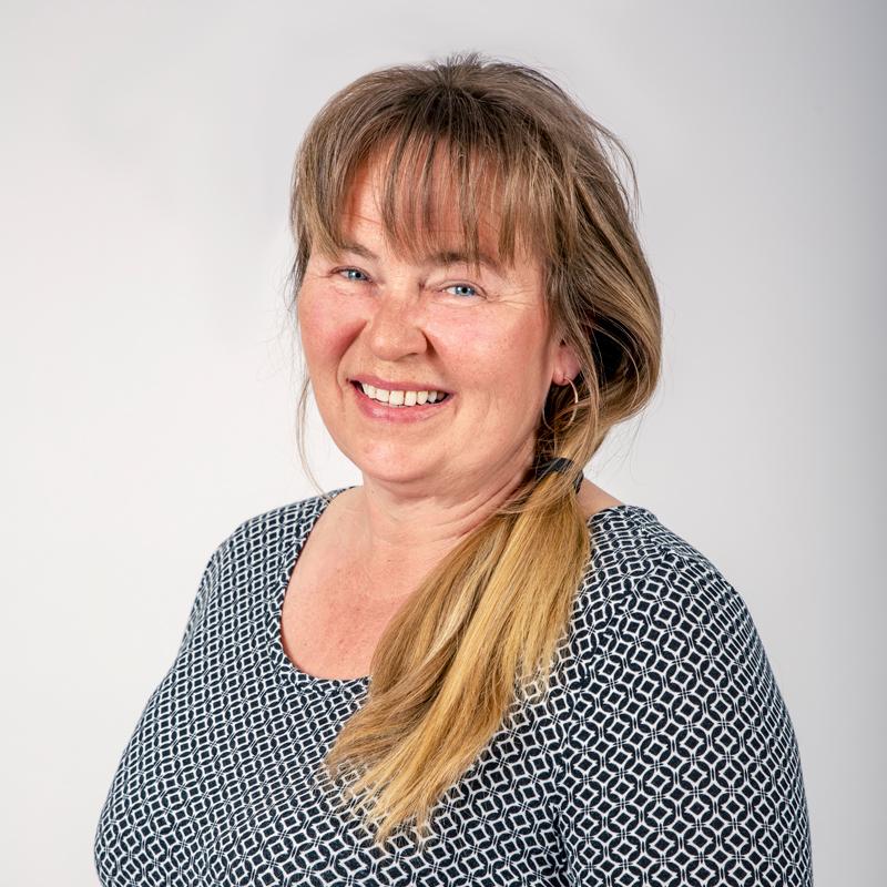 Annette Fløitmoen