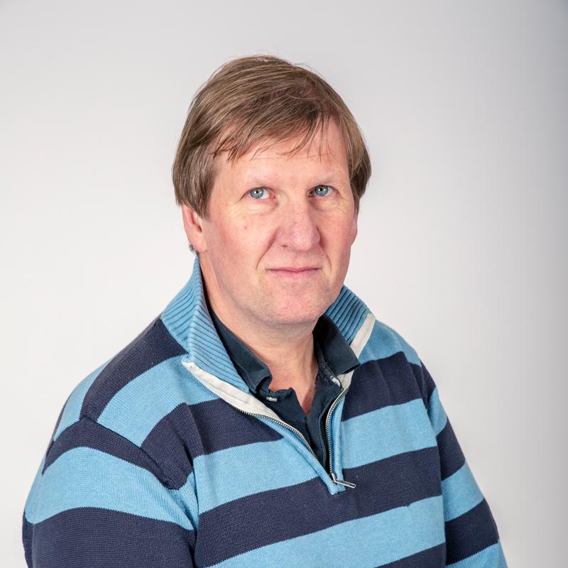 Franck Roger Hansen