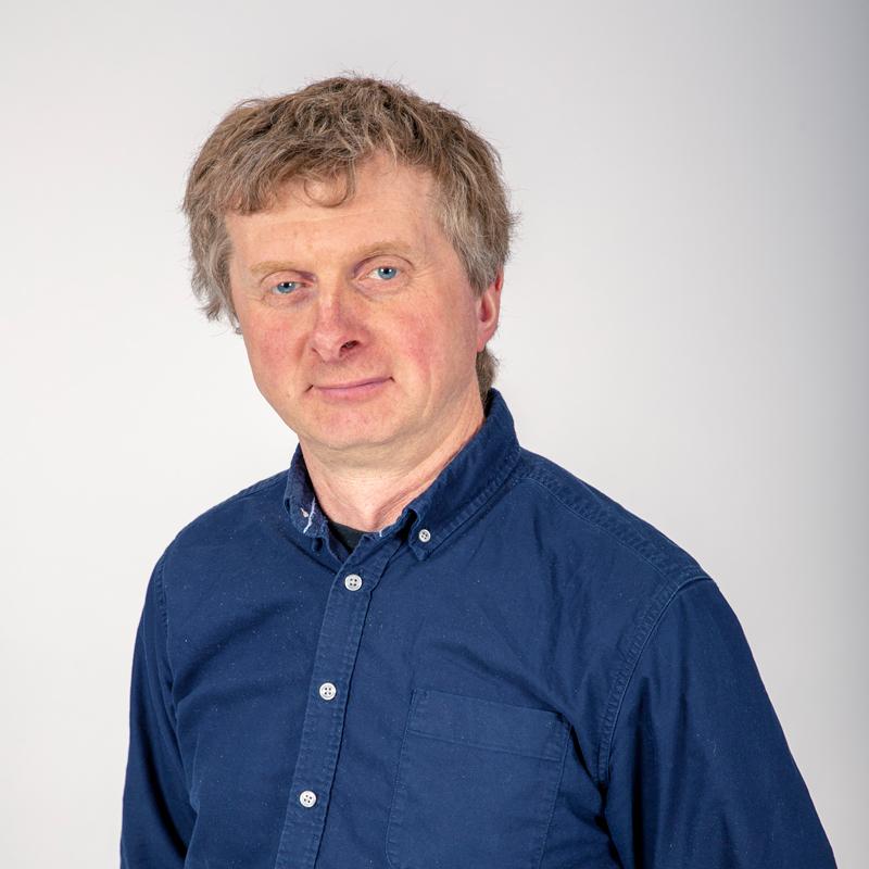 Geir Ljøgodt