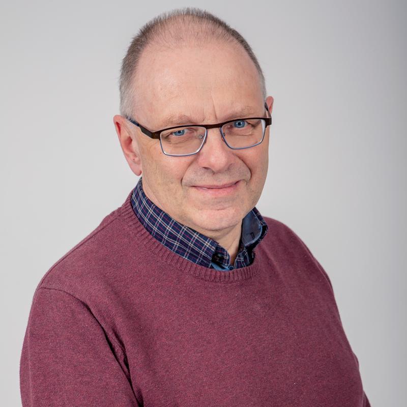 Jens Kristian Nyerrød