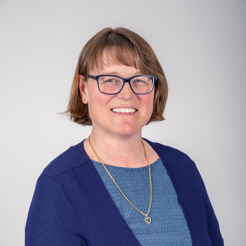 Inger Kristin Jære Gjersøyen