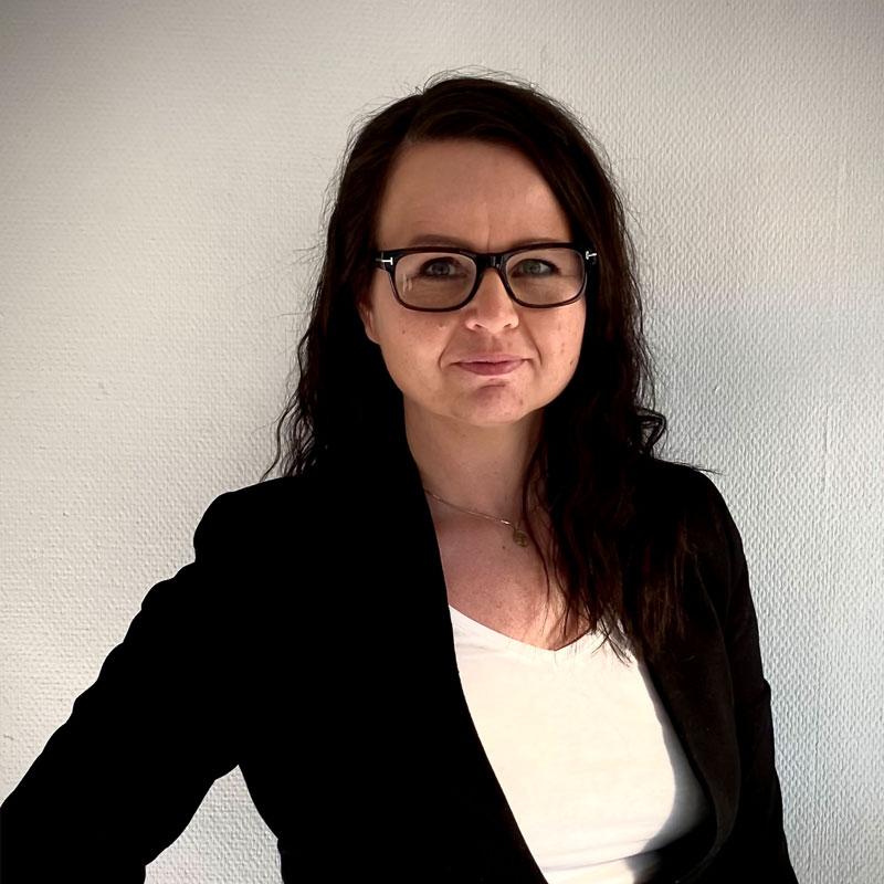 Kathrine Rønold Thoresen